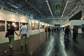 Photokina Tag 3