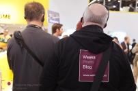 Photokina Bloggertour Verlag Pearson