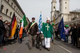 Simone Naumann Fotografie - St. Patricks Day 2013