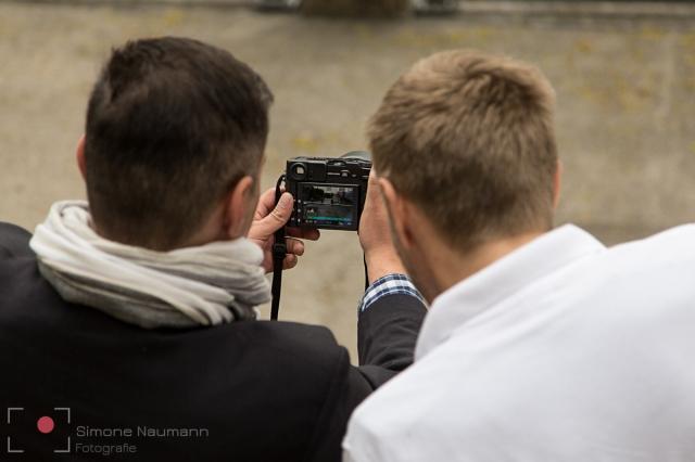 Simone Naumann Fotografie - Zeiss Objektive
