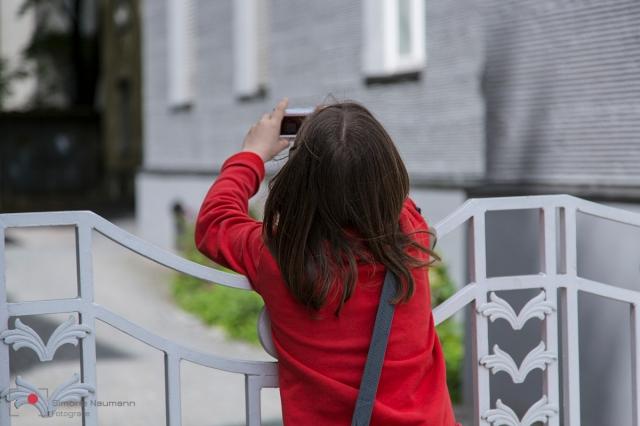 Simone Naumann Fotografie - Kinderworkshop
