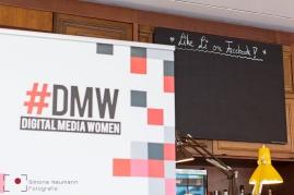 Simone Naumann Fotografie - #DMWmuc