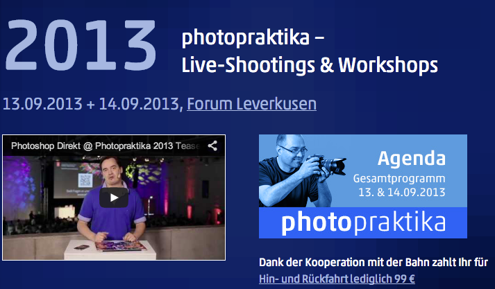 Fotopraktika 2013